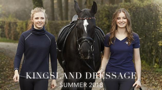 6 summer dressage favourites