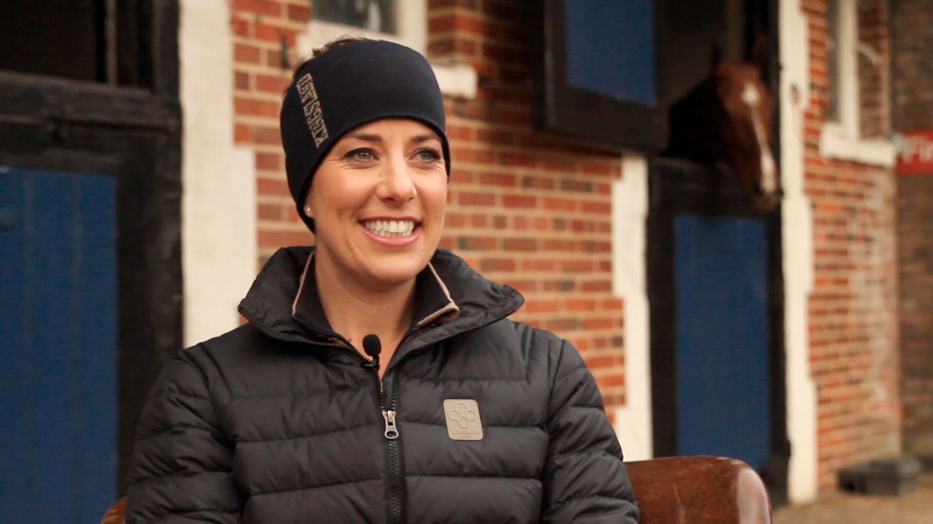 CHARLOTTE DUJARDIN: MY TIPS TO SUCCEED