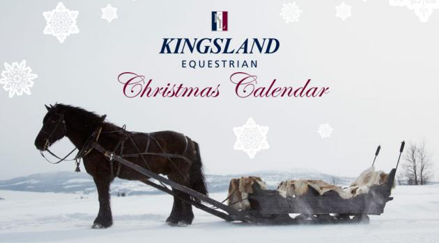 KINGSLAND CHRISTMAS CALENDAR
