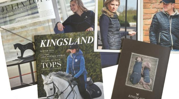 WINTER CATALOGUES 2016
