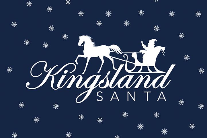 Kingsland Santa Part 1
